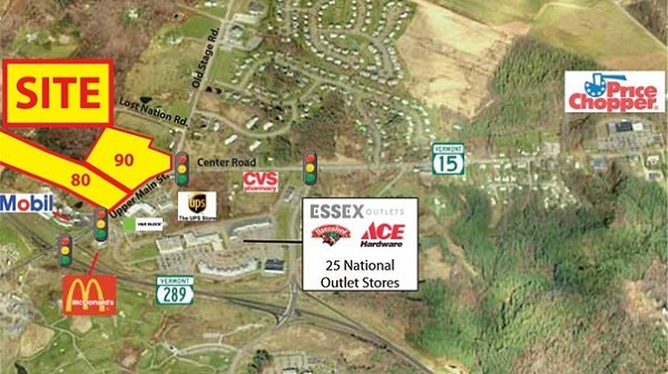 Essex, VT-For Sale