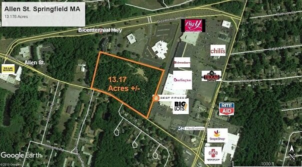 Springfield, MA - For Sale